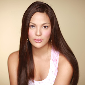 Message from KC Concepcion