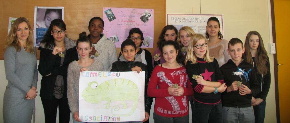 L'engagement civique à l'honneur de la Journée internationale de la jeunesse