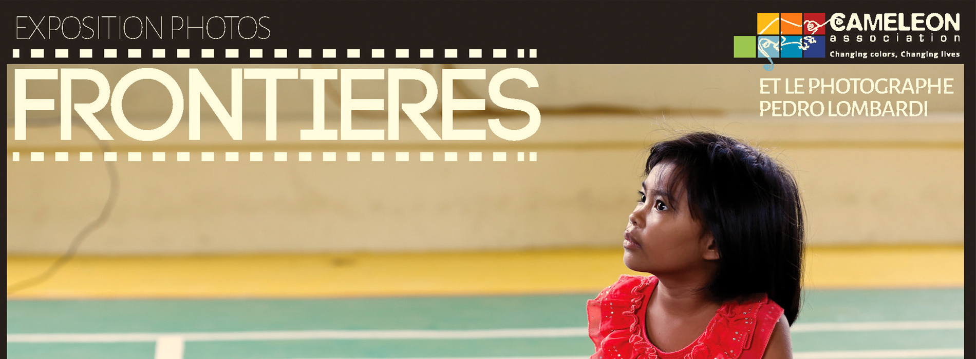 Découvrez l'expo photos à l'Opéra de Reims