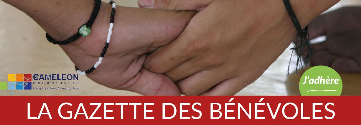 La Gazette des bénévoles N°13