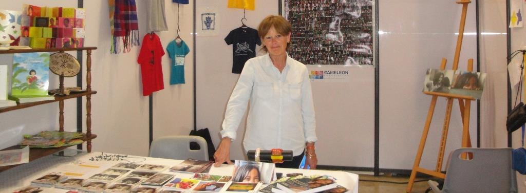 Forum des associations de Chalon sur Saône