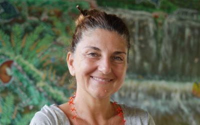 Témoignage de Sophie : bénévole partie en mission d'Art Thérapie aux Philippines