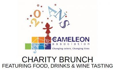 Sunday Brunch with Cameleon Association