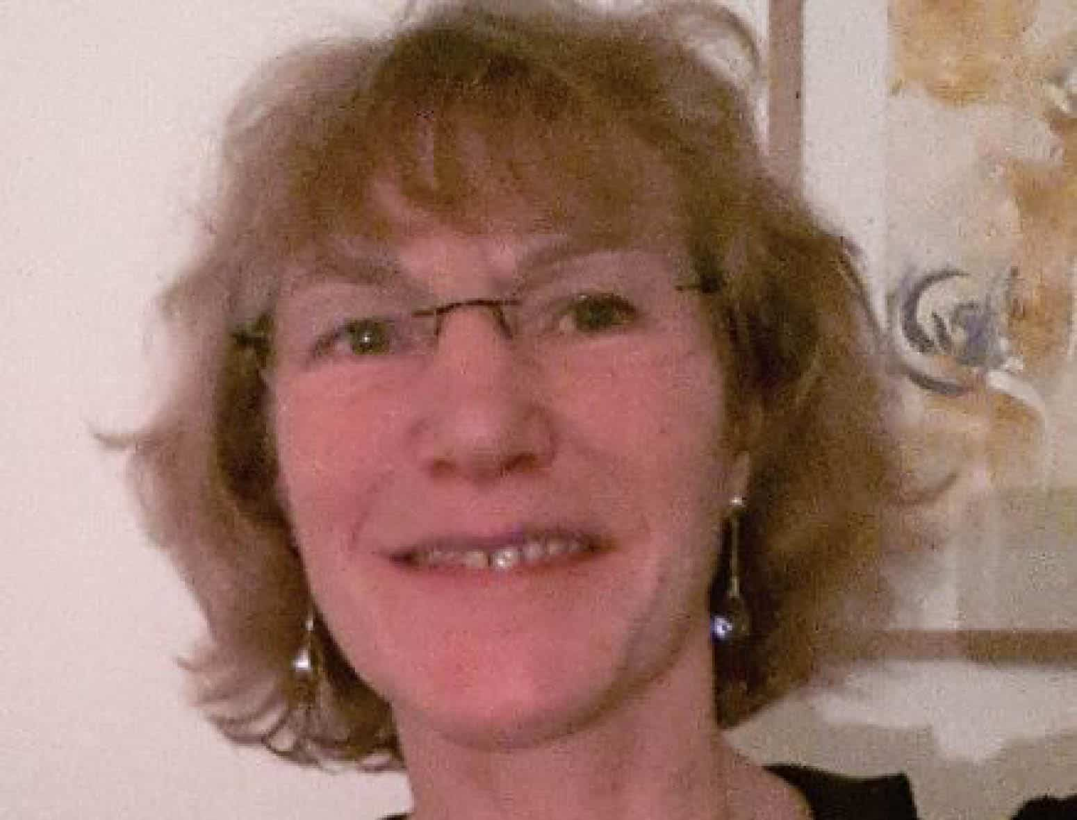 Volunteer France and sponsor : Marie-Paule's testimony