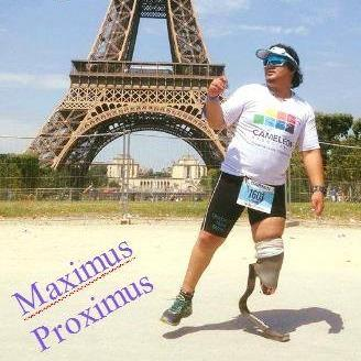 Photo sportifs - Maximus Proximus