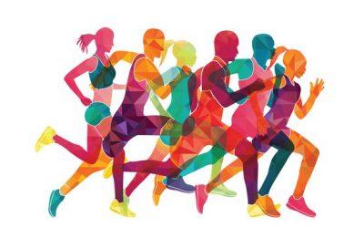 Les sportifs «au grand coeur» de CAMELEON
