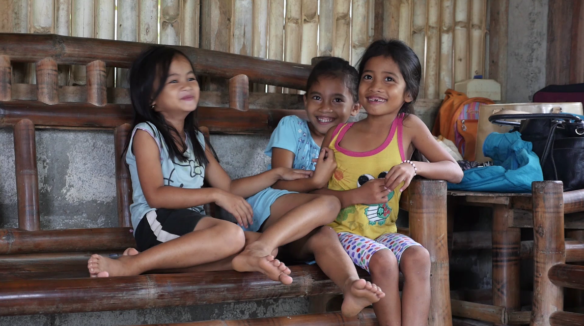 Sponsor a child from Asia with CAMELEON