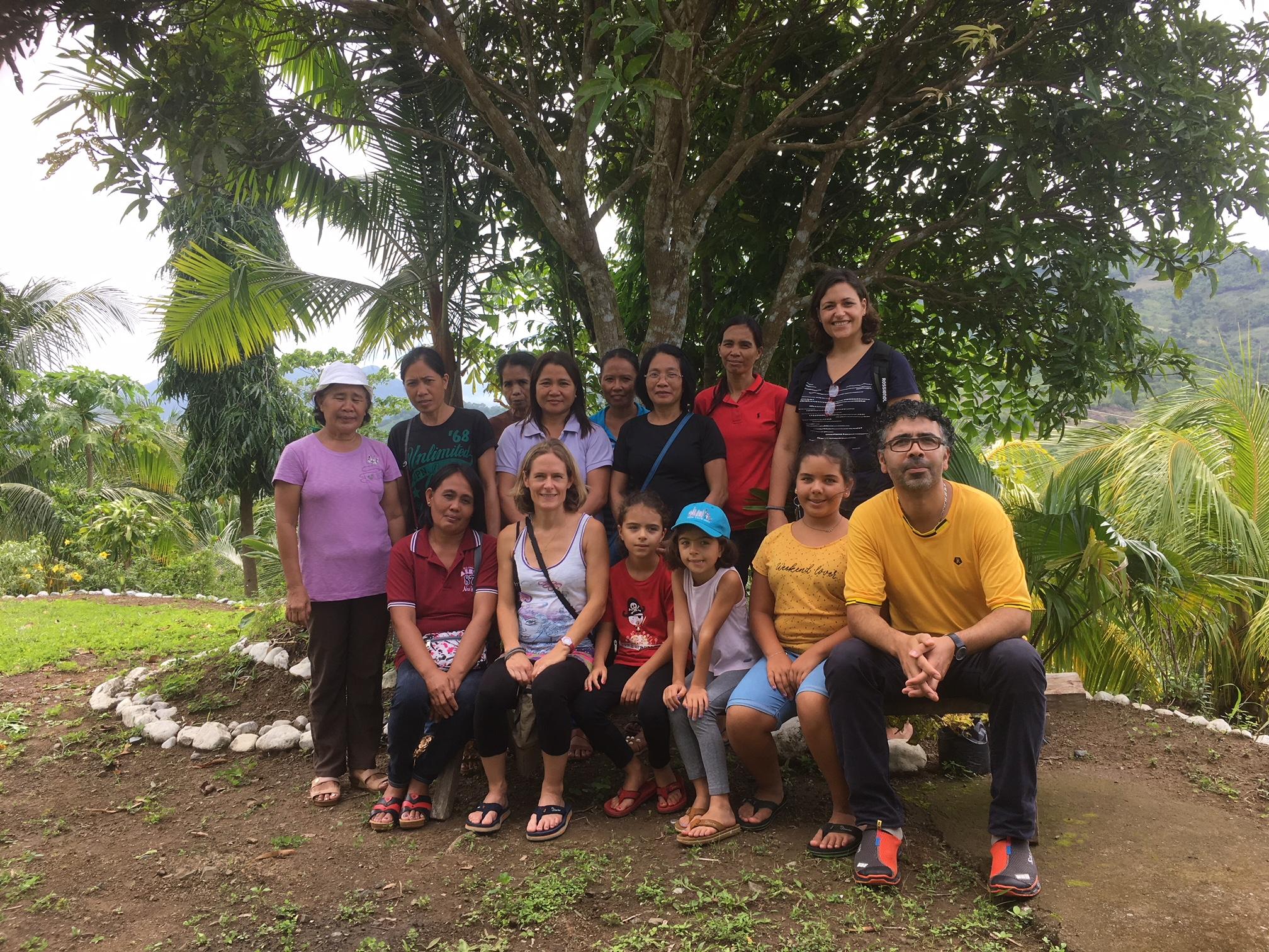 La famille Hafsouni (9)