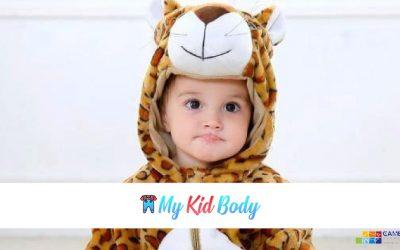 Le projet solidaire de My Kid Body