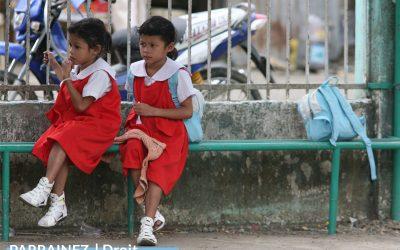 Le droit à l'éducation, un droit fondamental