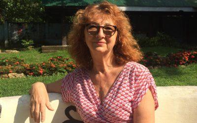 Corinne, bénévole et marraine très engagée de CAMELEON nous raconte son histoire
