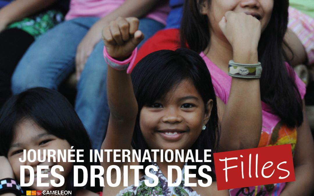Journée Internationale des Droits des Filles