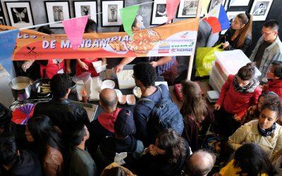 Food Festival Philippin