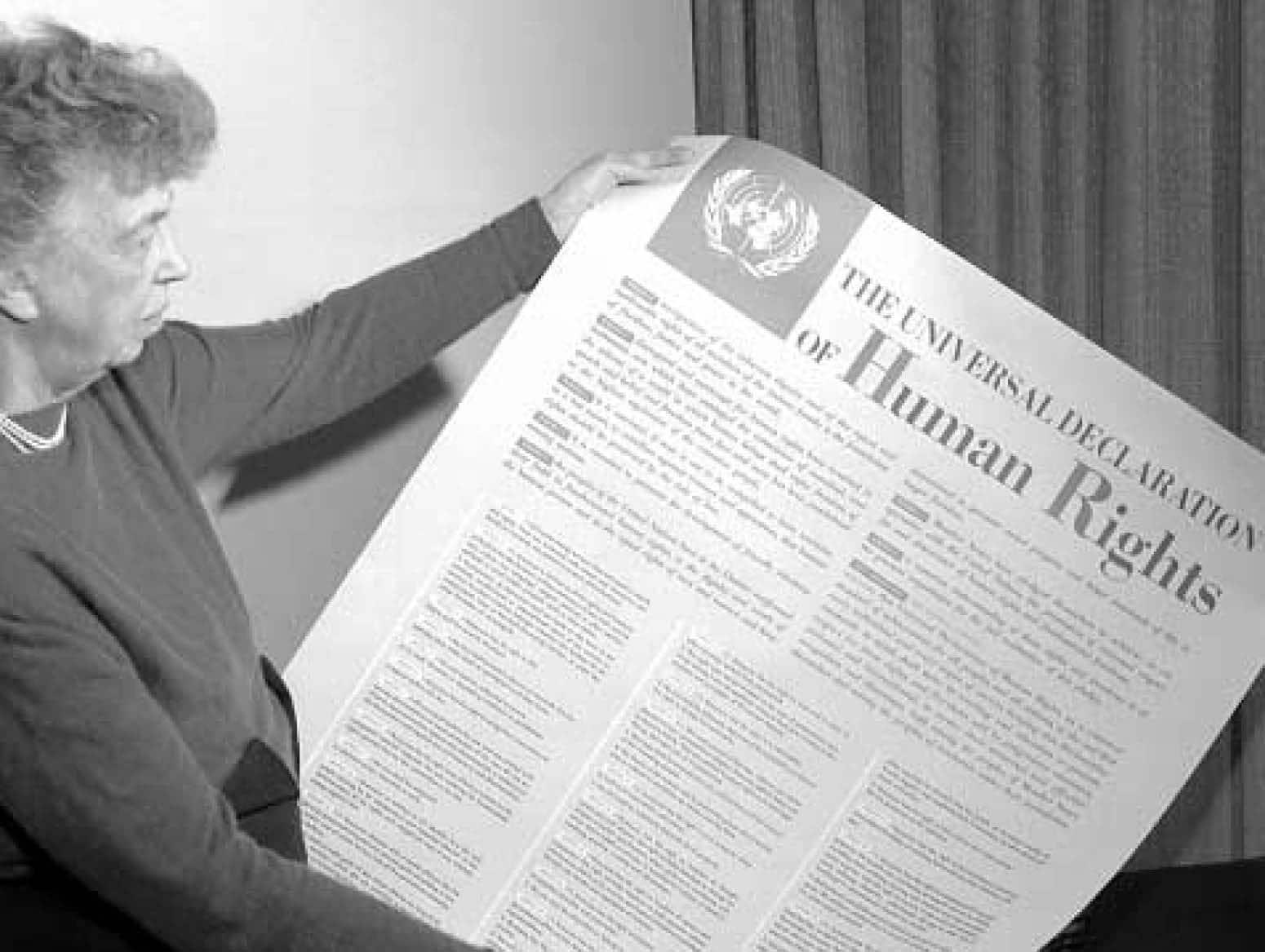«Droits humains » ou « Droits de l'homme» ? Les mots sont politiques!
