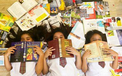 Philippines : rentrée des classes perturbée et arrivée de nouvelles filles dans nos maisons d'accueil