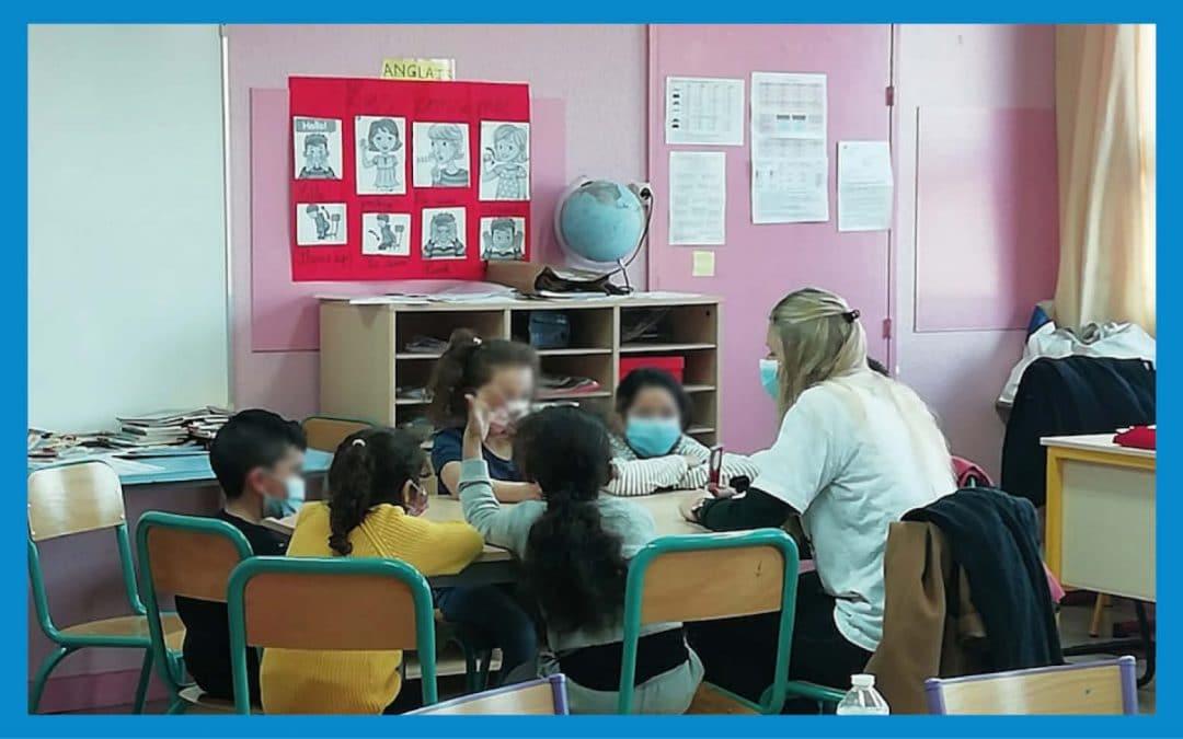 Bilan des Actions écoles à CAMELEON: 1 an après, nos constats et recommandations