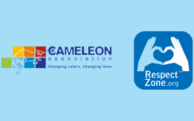 Nouveau partenariat Respect Zone – CAMELEON France