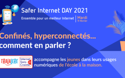 Respect Zone x CAMELEON se mobilisent à l'occasion du Safer Internet Day 2021 avec des gamers contre les cyberviolences