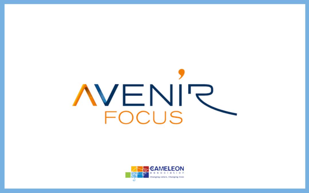 Avenir Focus, partenaire de CAMELEON, s'engage pour l'égalité femme-homme